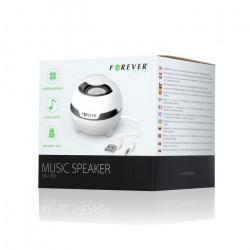 Głośnik MS-100 Forever biały